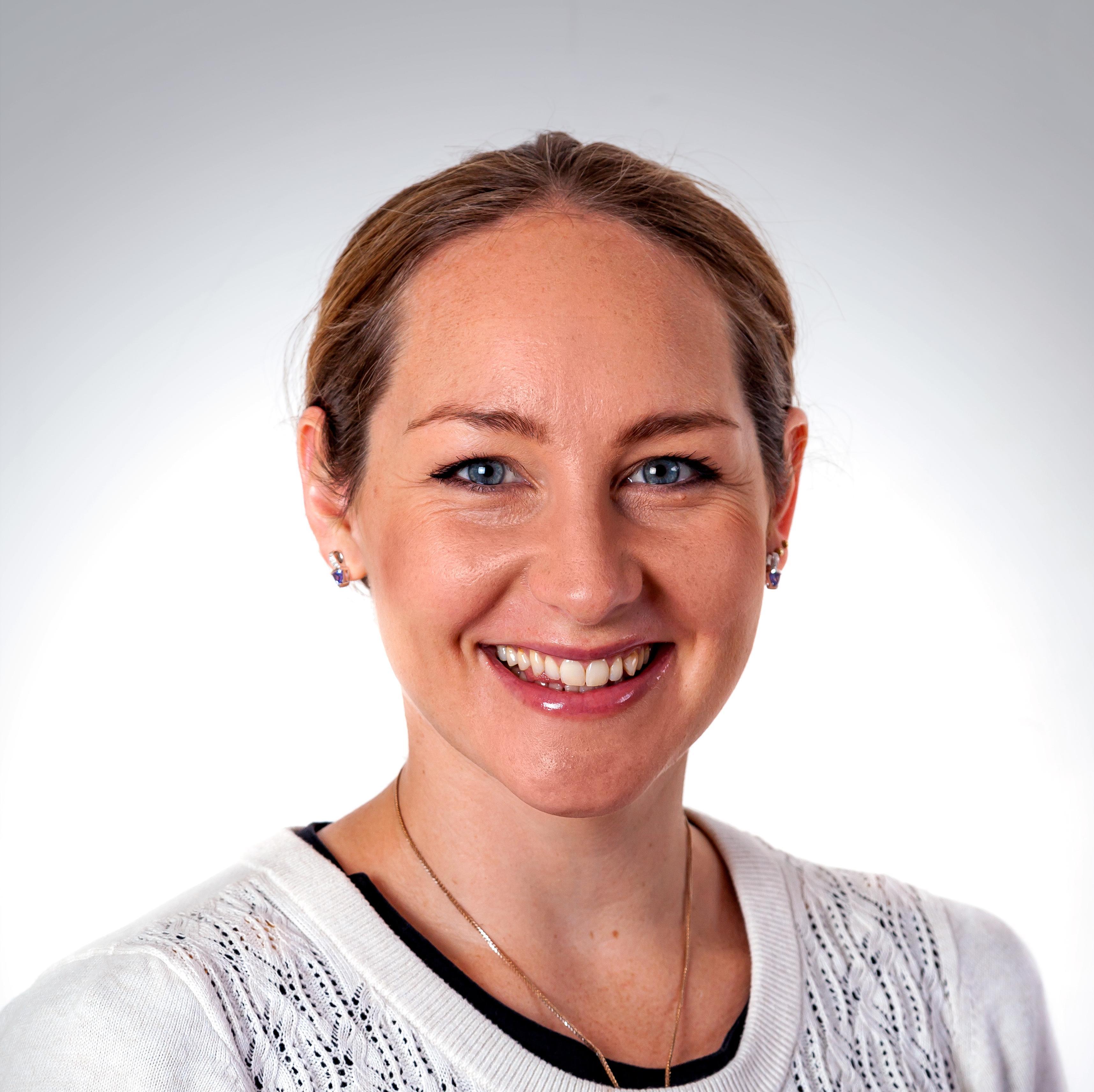Glebe Hill Family Practice - Dr Anna Kingshott