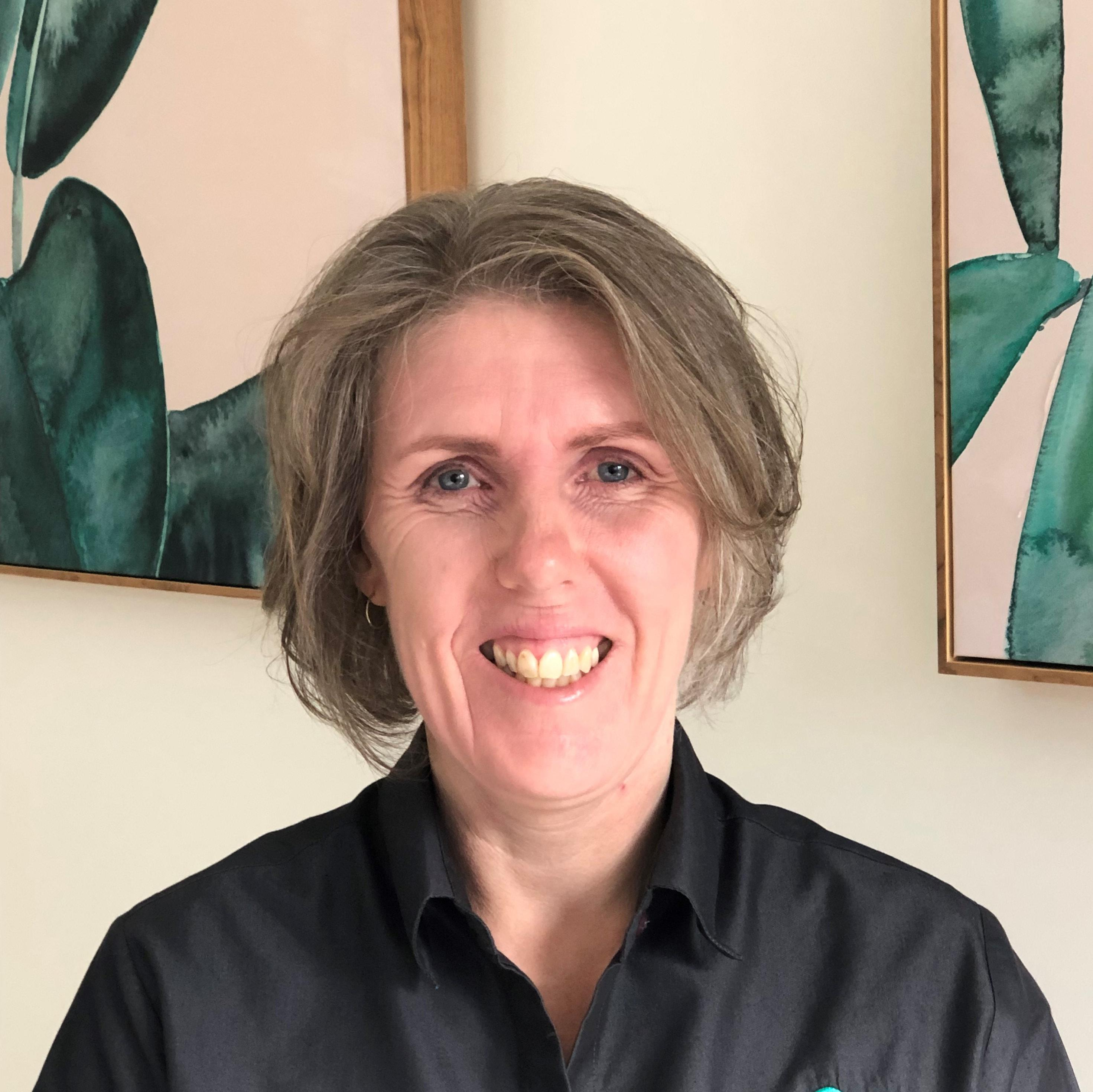 Glebe Hill Family Practice - Tracey