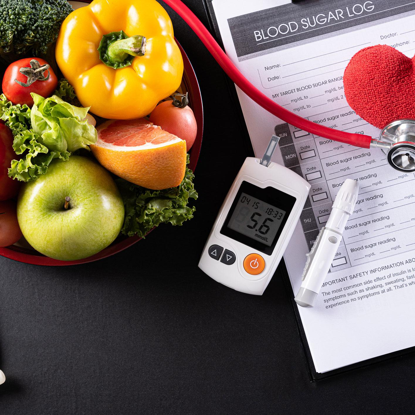 Glebe Hill Family Practice - Diabetes Management