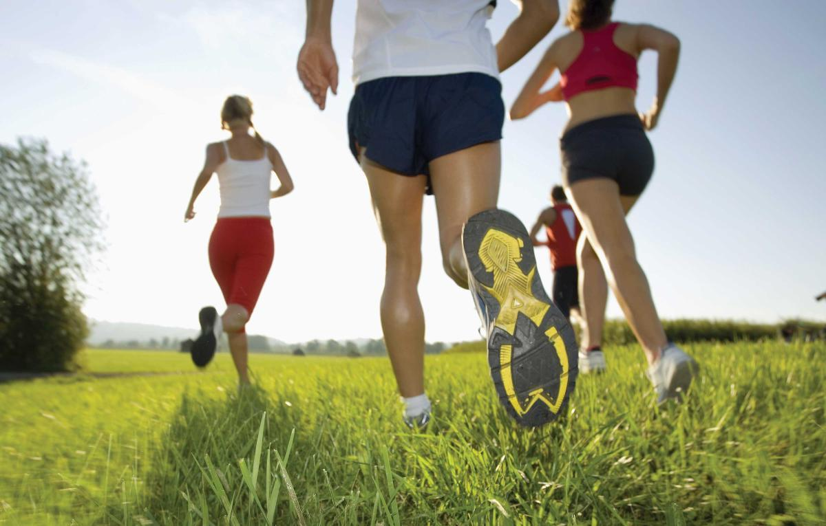 Glebe Hill Family Practice - Exercise is the best medicine!