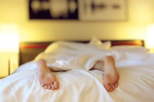 Glebe Hill Family Practice - Sleep Awareness Week 2018