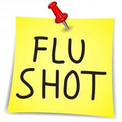Glebe Hill Family Practice - Flu vaccine 2018