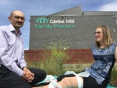 Glebe Hill Family Practice - Snake bite first aid