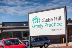 Glebe Hill Family Practice - Free Car Parking