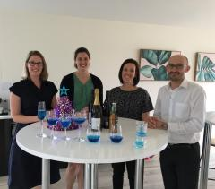 Glebe Hill Family Practice - safe alcohol consumption