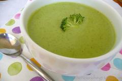 Glebe Hill Family Practice - broccoli soup recipe